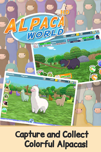 Alpaca World HD+ cheat hacks