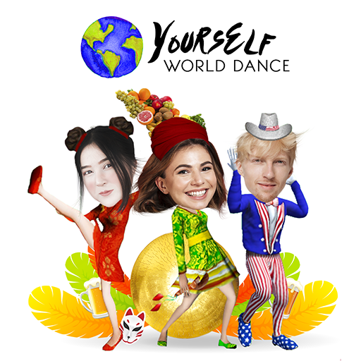 World Dance Yourself - Dances with your face in 3D Hack Cheats Android iOS