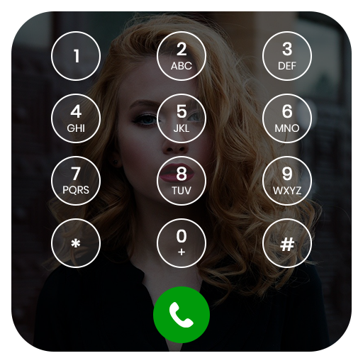 My Photo Phone Dialer- Photo Caller Screen Dialer Tricks Mods For Resources