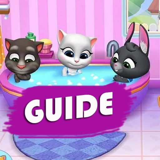 Guide For my talking tom friends Game 2020 Hack Cheats Unlimited Resources
