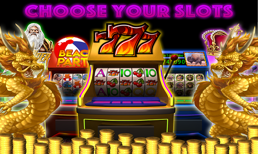 Dragon Casino Slots End Jackpot Game Golden Spin hack tool
