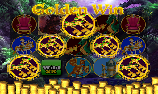 Dragon Casino Slots End Jackpot Game Golden Spin cheat hacks