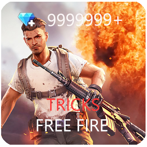 Free Diamonds for Free Fire - New Guide - Tips Hack Cheats
