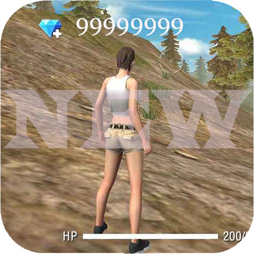 Diamond Calc of Garena Free Fire Hack Cheats Unlimited Resources