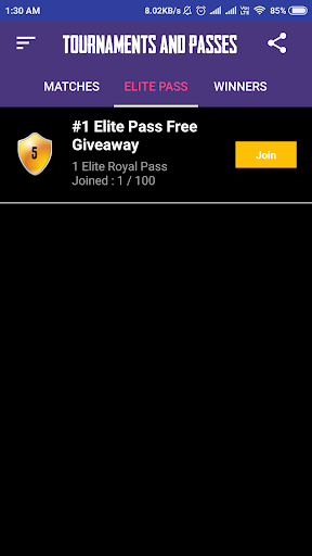 P-U-B-G Free UC & Elite Royal Pass Daily App Hack Cheats No Human