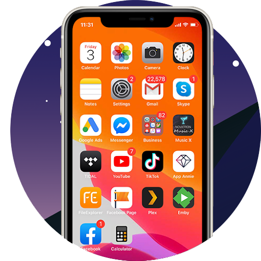 Launcher iOS 14 Cheat Codes Without Generator