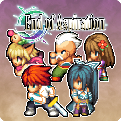 RPG End of Aspiration Cheat Codes Without Generator