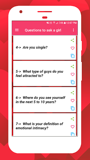 Questions to ask a girl Hack Cheats Without Generator