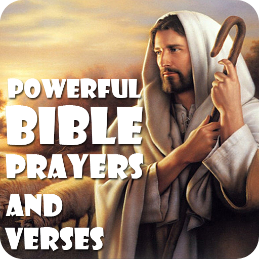 Powerful Bible Prayers - bible verses and quotes Hack Cheats
