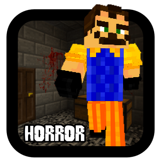 Map Neighbor Horror for MCPE Hack Cheats Without Generator