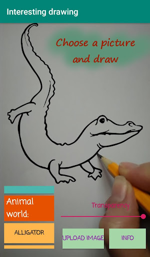Interesting drawing free hack tool
