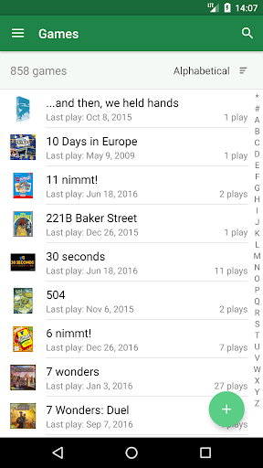 Board Game Stats: Play tracking for tabletop games cheat hacks