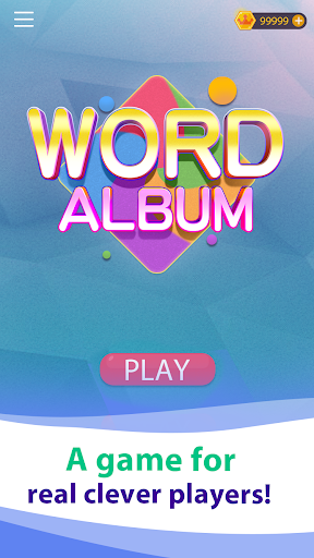 Word Album hack tool