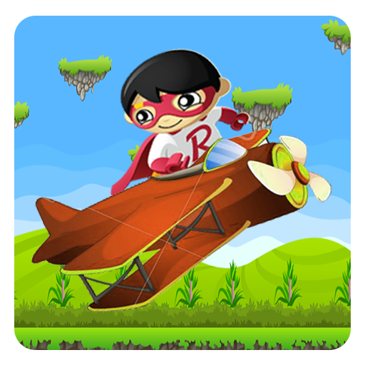 Super Boy Ryan Fly In The Sky Hack Cheats Online Free Guide