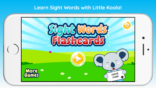 Sight Words Flash Cards Free hack tool