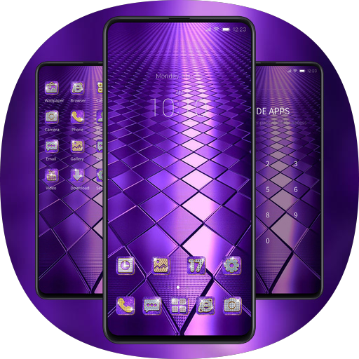Colorful theme Purple floor Hack Cheats Online Free Guide