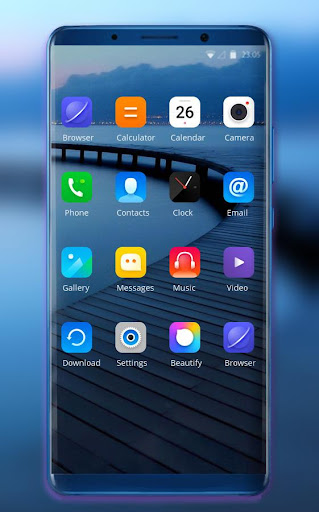 Theme for Vivo V9 Pro wallpaper Hack Cheats No Human