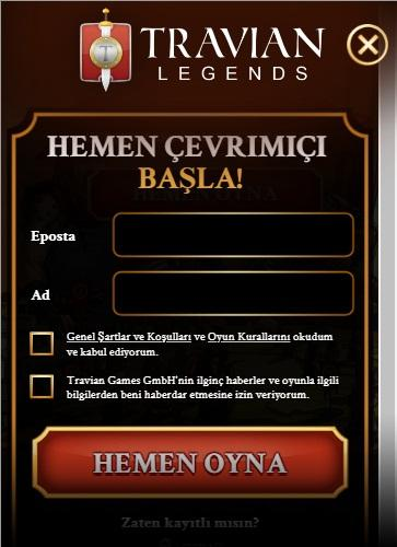 Travian Legends cheat hacks