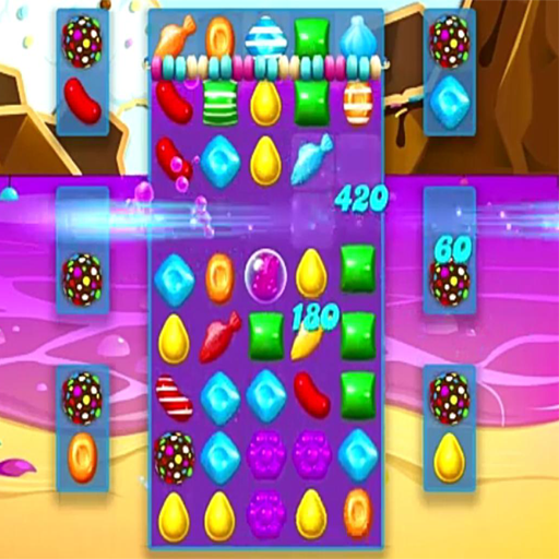 News Guide Candy Crush Soda tips good Hack Cheats That