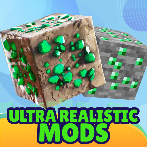 Ultra Realistic Mod Tutorials Android iOS